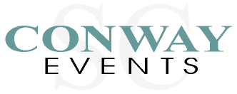 Conway Events - click for home